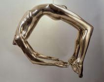 Una scultura di Louise Bourgeois-