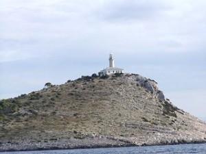 Faro Struga.