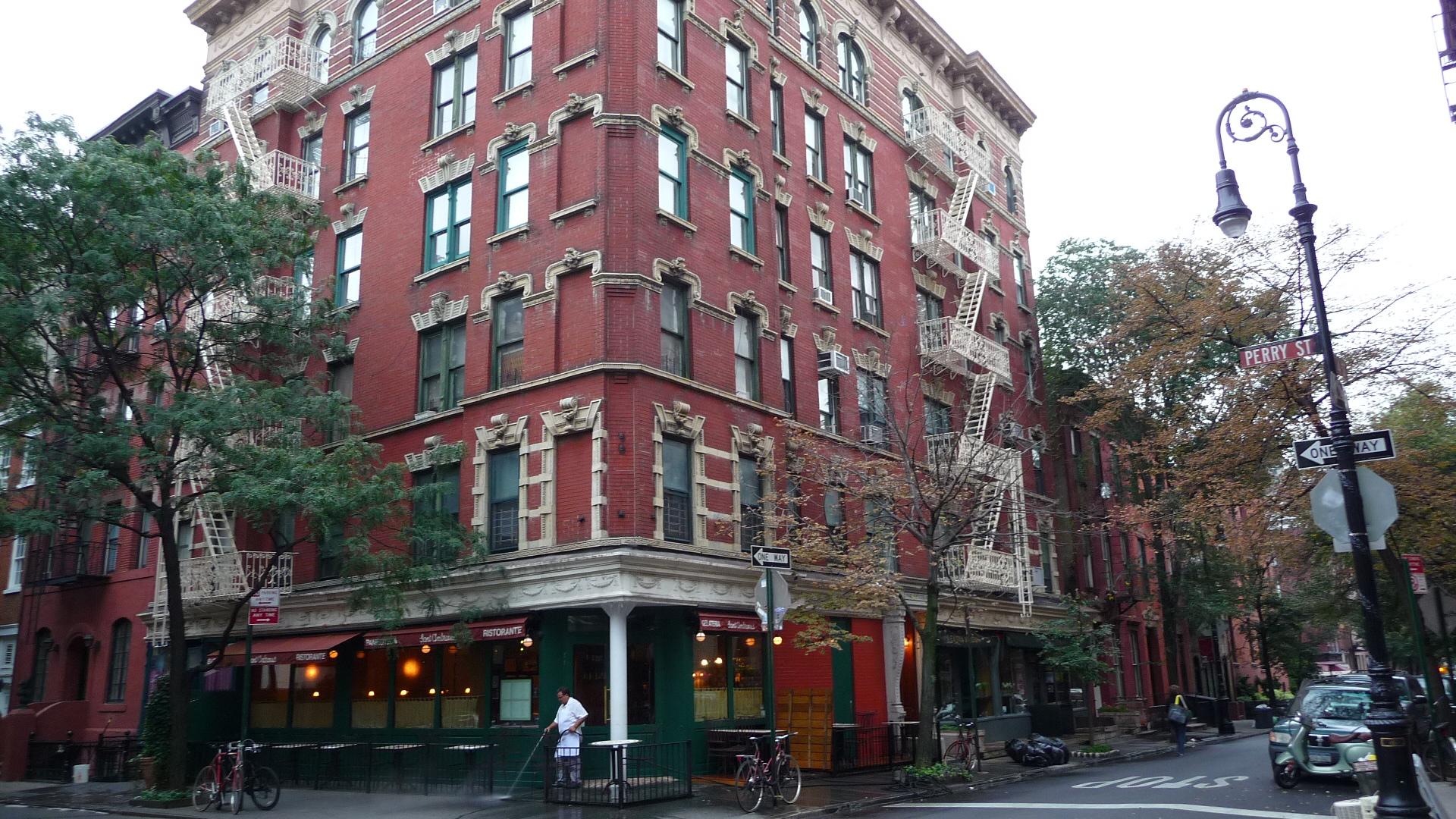 New york soggiorno low cost con roomorama blog per for Soggiorno new york