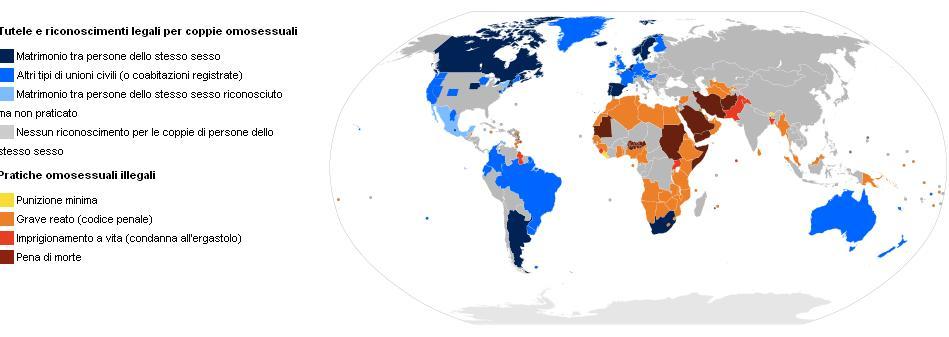 Fonte mappa: wikipedia
