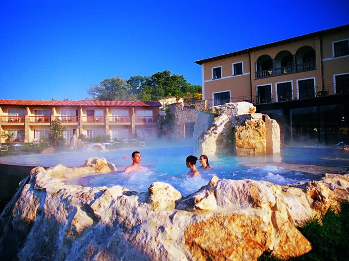 Top Man e Man Visage all\'Hotel Adler Thermae - Blog per Viaggiatori