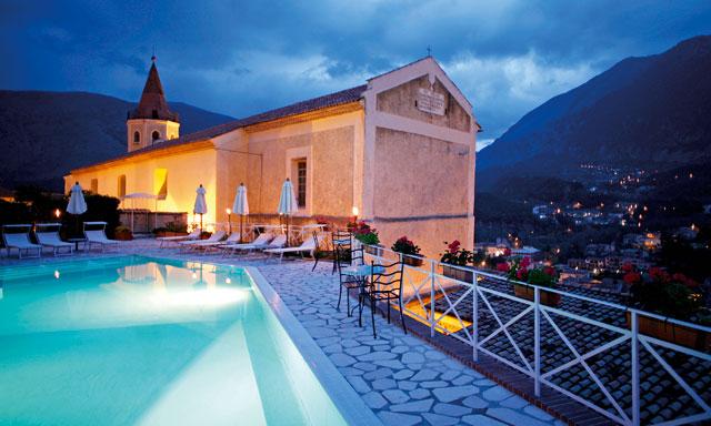 Hotel Post Italia
