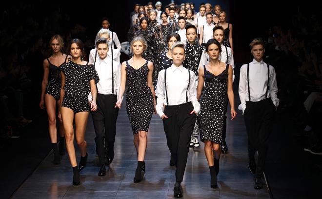 settembre 2011 tutto sulla settimana della moda di milano