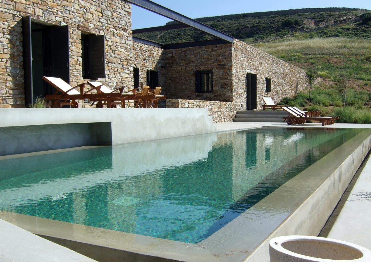 isole della grecia in villa deluxe con gli amici almeno On ville isole greche