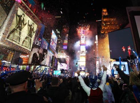 capodanno 2013 a new york gratis e all 39 aperto blog per