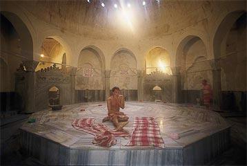 Capodanno magico in un hamam di istanbul blog per - Istanbul bagno turco ...