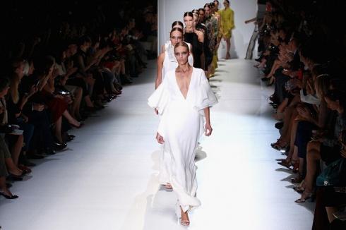 Milano moda donna 2013 tutto sulla settimana della moda for Liceo di moda milano