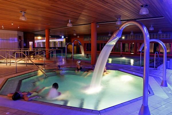 San valentino in una spa amore e benessere blog per viaggiatori - Hotel con piscine termali all aperto ...