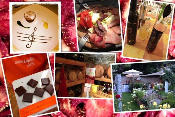 Delizie culinarie della Val Venosta