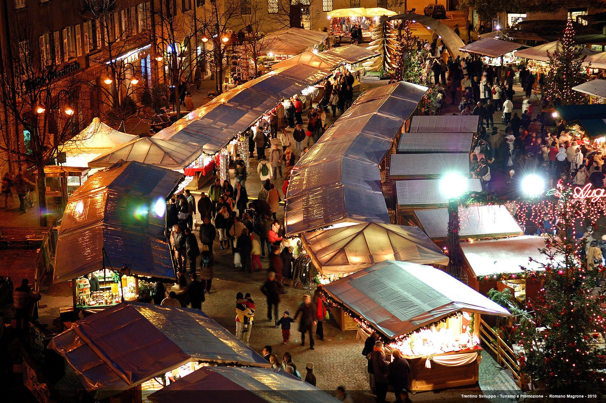 Trentino Alto Adige Artigianato mercatini di natale trentino alto adige - blog per