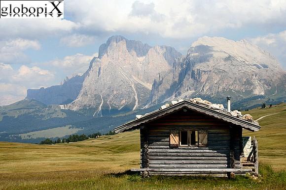 Alpe di Siusi - Alto Adige
