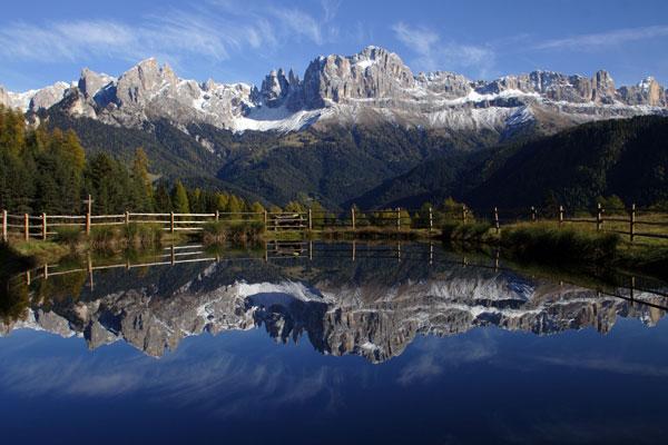 Tires al Catinaccio - Alto Adige