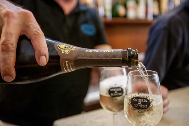 Strade del vino nella Pianura Padana