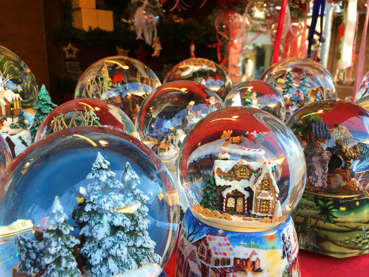 Mercatini di Natale a Bressanone 2015