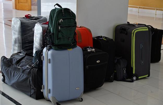 rimborso bagaglio consegnato in ritardo