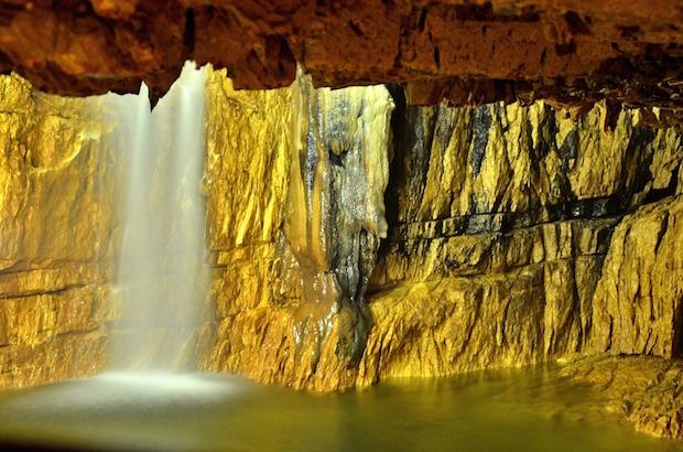 visitare grotte di stiffe