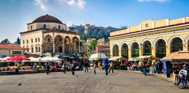 Atene Alternativa