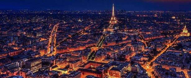 Parigi Festa della Musica 2017