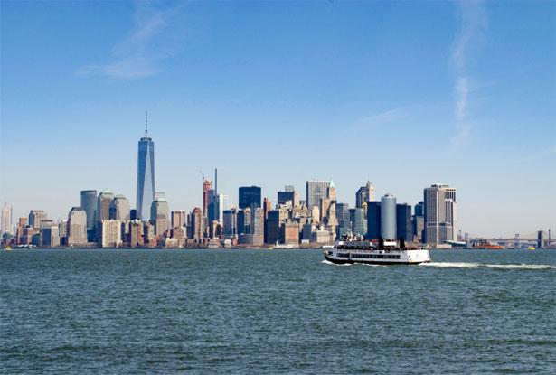 new york ad agosto luoghi da non perdere
