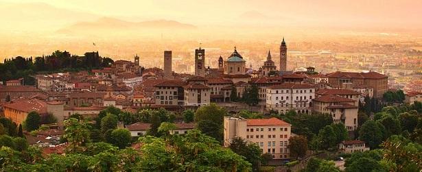 Bergamo da vedere in un giorno