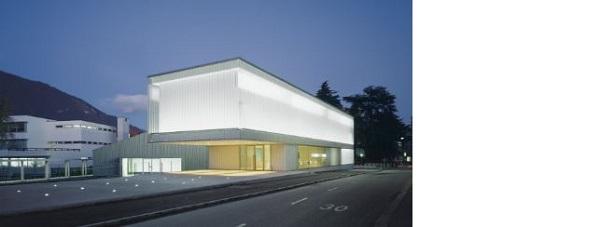 Chiasso: il M.a.x Museo