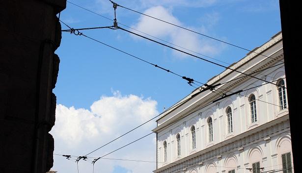 Genova in un giorno: via XX Settembre