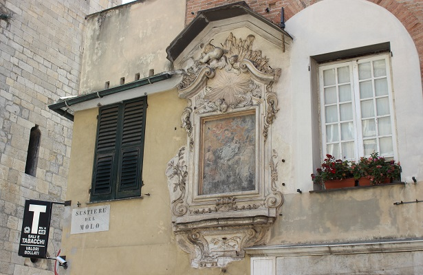 Genova in un giorno: chiese belle