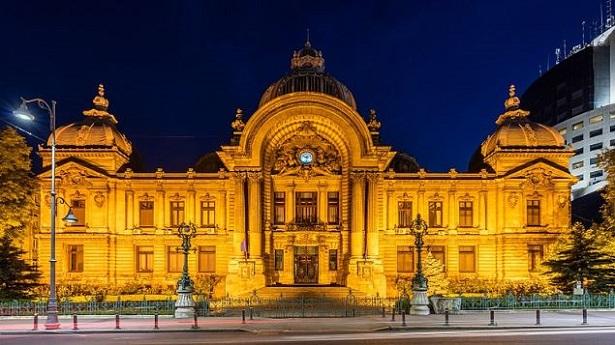 Bucarest