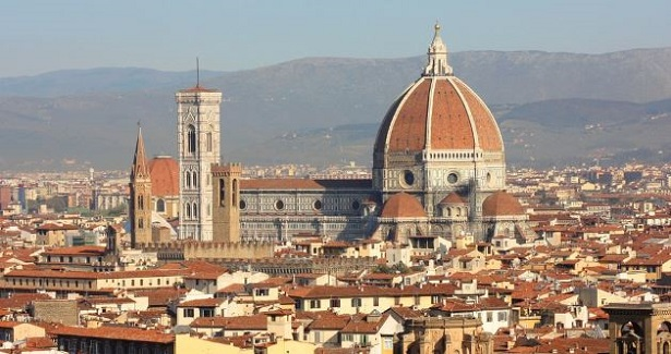 10 cose da fare a Firenze