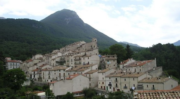 Civitella Alfedena