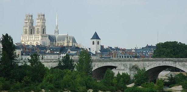 Fiume di Orléans