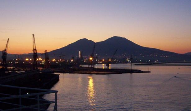 Cosa vedere vicino a Napoli