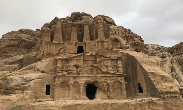 Cosa fare a Petra