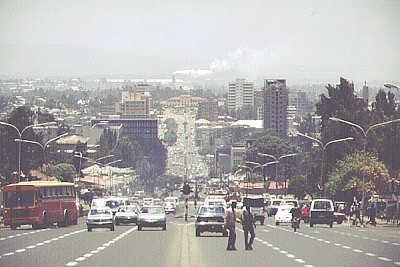 Foto di AddisAbeba