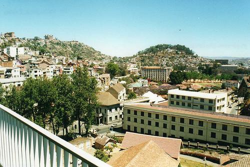 Foto di Antananarivo