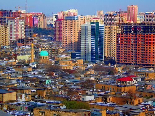 Foto di Baku