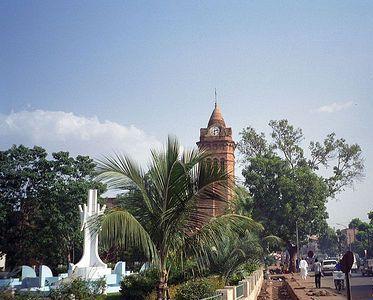Foto di Bamako