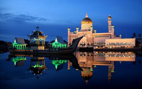 Foto di Bandar Seri Begawan