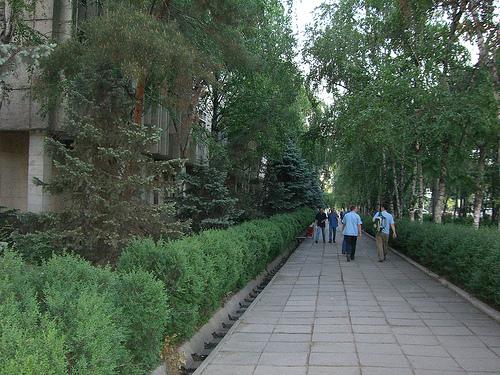 Foto di Bishkek