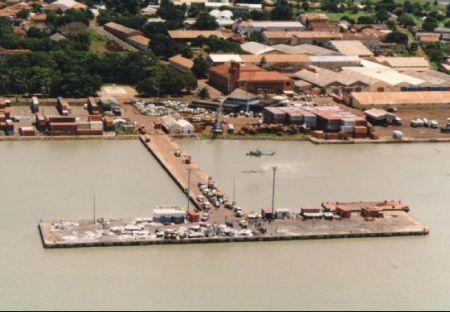 Foto di Bissau