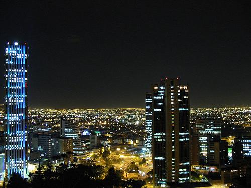 Foto di Bogota