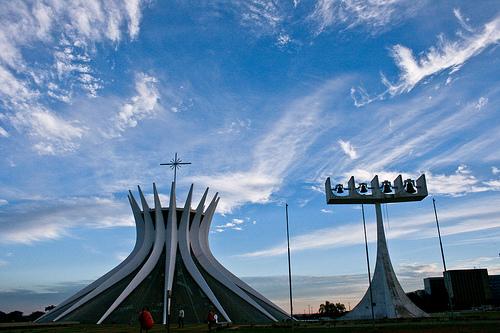 Foto di Brasilia