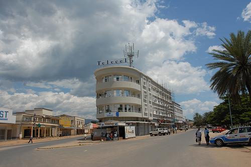 Foto di Bujumbura