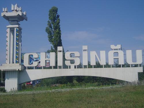 Foto di Chisinau