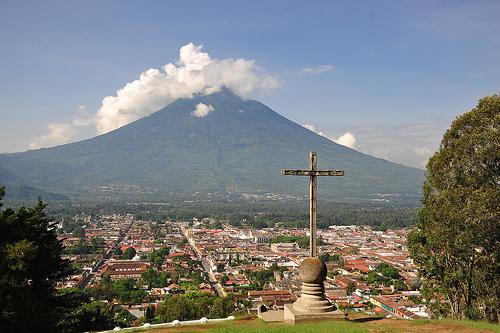 Citta Del Guatemala