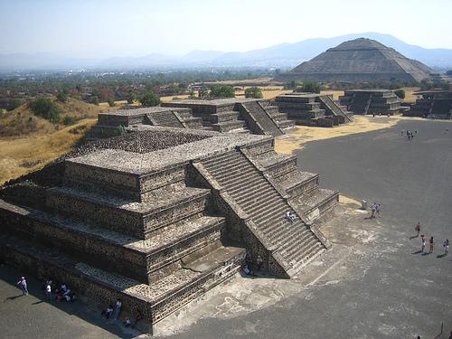 Foto di Citta del Messico