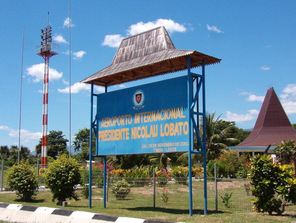 Foto di Dili