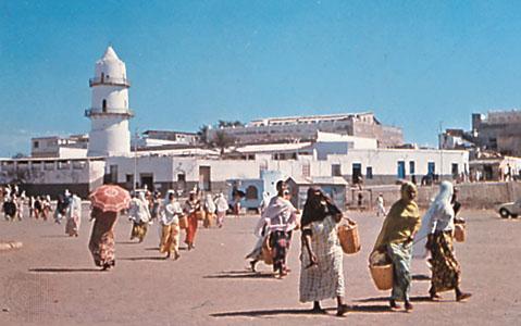 Foto di Gibuti