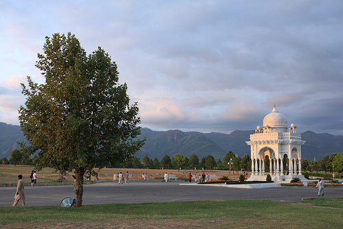 Foto di Islamabad
