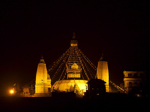 Foto di Kathmandu